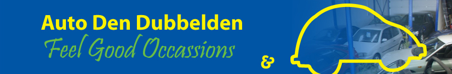Auto Den Dubbelden - Feel Good Occasions